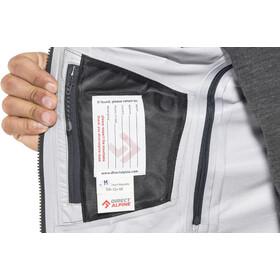 Directalpine Guide 6.0 Jacket Herren black/anthracite